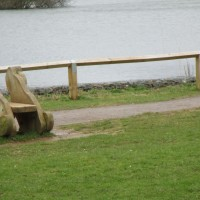 Country Park dog walk near Tonbridge, Kent - Kent dog walk and cafe.JPG