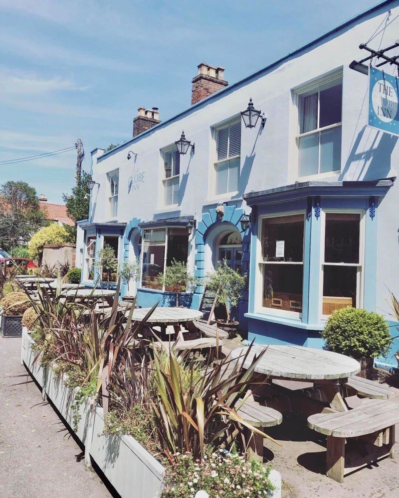 A149 Wells next the Sea dog-friendly B&B, pubs and dog walk, Norfolk - Dog-friendly pub and dog walk in Wells Next the Sea