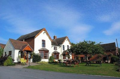 Worcester dog-friendly pub and B&B, Worcestershire - Driving with Dogs