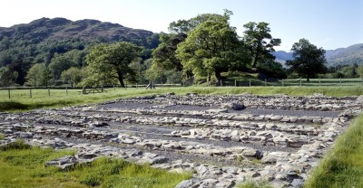 A591 Roman dog walk, Cumbria - Driving with Dogs