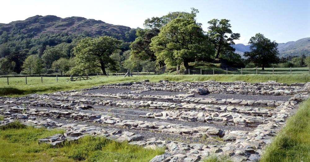 A591 Roman dog walk, Cumbria - Cumbria dog walk