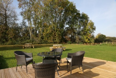 Dog-friendly country pub near Taunton, Somerset - Driving with Dogs