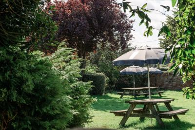 A361 dog-friendly pub and dog walk near Devizes, Wiltshire - Driving with Dogs