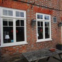 A29 dog-friendly village pub and dog walk, West Sussex - Sussex dog-friendly pubs and dog walks.JPG