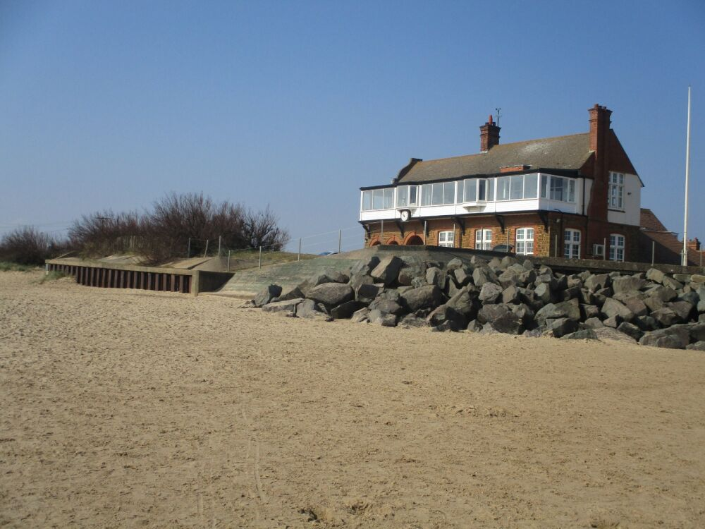 A149 Dog-friendly inn with rooms and near a dog-friendly beach, Norfolk - Norfolk dog-friendly beach