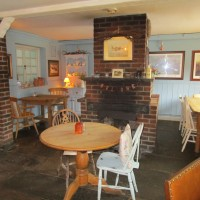 A285 Nore Hill dog walk and dog-friendly pub, West Sussex - Sussex dog-friendly pubs with dog walks.JPG