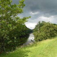 Barnard Castle dog walks and swimming beaches, County Durham - P1010976.JPG