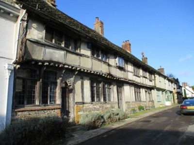 A352 dog walk and dog-friendly refreshments, Dorset - Driving with Dogs