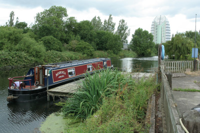 River walk and dog-friendly pub, Nottinghamshire - Driving with Dogs