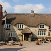 Dog-friendly inn with B&B near Chard, Devon - chardstock1.jpg
