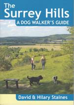 Surrey Hills: A Dog Walker's Guide