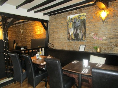 A425 village dining pub and dog walk, Warwickshire - Driving with Dogs