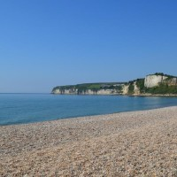 Seaton dog-friendly beach, Devon - seaton dog-friendly beach.jpg