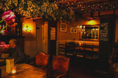 A28 dog-friendly pub and walk, Kent - Driving with Dogs