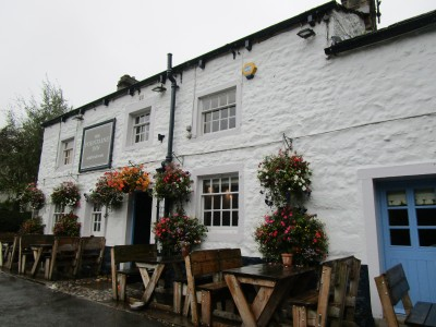Dog-friendly pub and walk in Wharfedale, North Yorkshire - Driving with Dogs