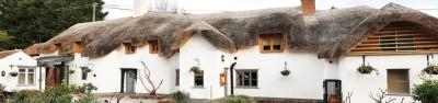 A358 hidden historic inn, Somerset - Driving with Dogs