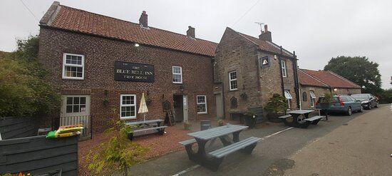 A697 Dog-friendly inn with B&B and cottage, Northumberland - Dog-friendly pubs Driving with Dogs.jpg