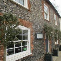 A taste of rural Norfolk and dog-friendly B&B, Norfolk - Norfolk dog-friendly pubs with B&B rooms.JPG