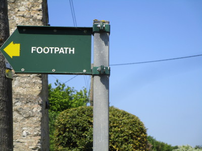 Dog walk and dog-friendly pub near to Witney, Oxfordshire - Driving with Dogs