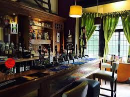 A448 Dog-friendly pub near Bromsgrove, Worcestershire - Driving with Dogs