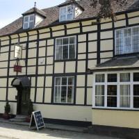 Heritage dog-friendly pub and B&B, Herefordshire