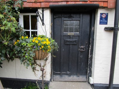 A27 Ancient tracks and dog-friendly pub near Lewes, East Sussex - Driving with Dogs