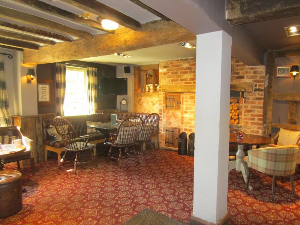 A6 or A46 dog walk and dog-friendly pub, Leicestershire - Leicestershire dog-friendly pub and dog walk
