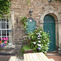 Historic pretty village and dog-friendly country inn, Cumbria - Dog-friendly pub near Penrith