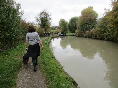 A425 dog-friendly pub and dog walk, Warwickshire - Driving with Dogs