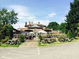 Dog-friendly pub near Delamere Forest, Cheshire - Driving with Dogs