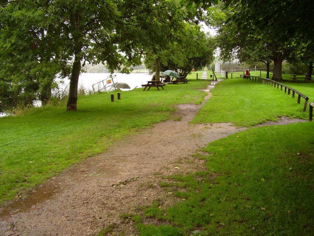 A46 doggiestop in Farndon, Nottinghamshire - Dog walks in Nottinghamshire