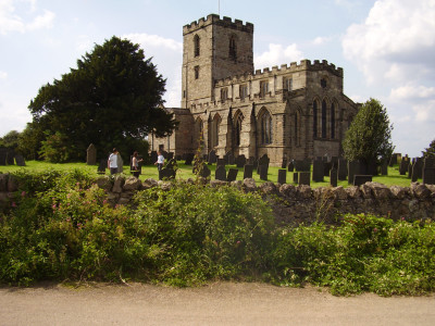 A42 Junction 14 dog walk and dog-friendly pub, Derbyshire - Driving with Dogs