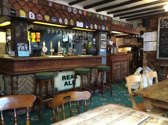 Dog walk and dog-friendly pub near Taunton, Somerset - Dog-friendly pubs and walk near Taunton.jpg