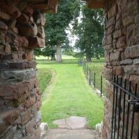 Picturesque castle dog stroll, Cumbria - Dog-friendly family attraction near Penrith