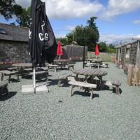 A483 dog walk and dog-friendly inn, Wales - dog-friendly pubs and dog walks in Wales.JPG