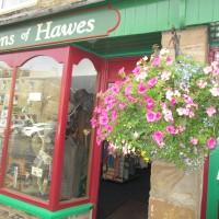 Hawes - dog-friendly town, North Yorkshire - Yorkshire dog-friendly pub and dog walk