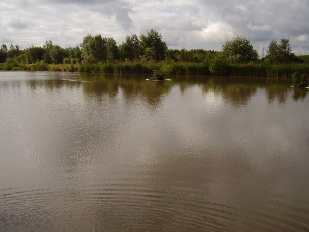 A60 Country Park dog walk near Nottingham, Nottinghamshire - Dog walks in Nottinghamshire