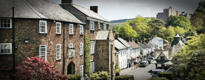 A39 dog-friendly inn with B&B and dog walks, Somerset - Driving with Dogs