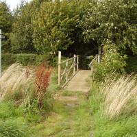 Viking Way dog walk and dog-friendly inn, Lincolnshire - Dog walks in Lincolnshire