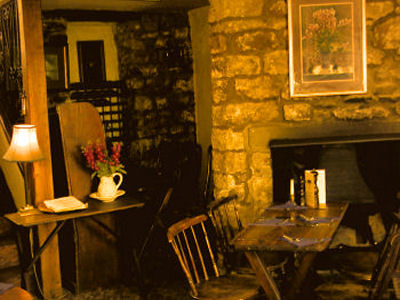 Forest of Dean dog friendly pub, Gloucestershire - Driving with Dogs