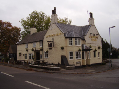 Papplewick dog-friendly pub and dog walk, Nottinghamshire - Driving with Dogs