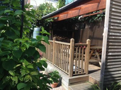 Thurlstone dog-friendly pub, South Yorkshire - Driving with Dogs