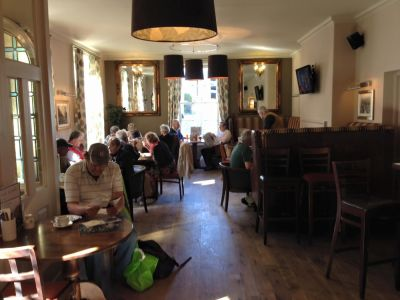 Ely dog-friendly hotel, Cambridgeshire - Driving with Dogs