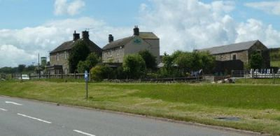 Dog-friendly pub in the Peak District, Derbyshire - Driving with Dogs