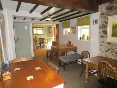 Parrog Estuary dog-friendly pub and walk, Wales - Driving with Dogs
