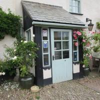 A377 dog-friendly pub and riverside walk, Devon - Devon dog walk and dog-friendly pub.JPG