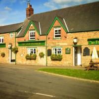 Dog-friendly inn near Oakham with B&B and walks from the door, Rutland - Rutland dog-friendly pubs.jpg