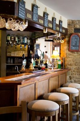 A30 traditional dog-friendly pub and dog walk, Dorset - Driving with Dogs