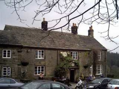 Strines dog-friendly pub and walk near Sheffield, South Yorkshire - Driving with Dogs