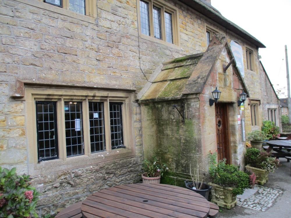 A3066 dog-friendly country pub and dog walk, Dorset - IMG_0572.JPG